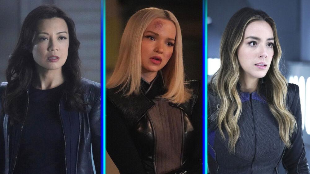 ¿Con otro papel? Actriz de 'Agents of SHIELD' quiere regresar a Marvel