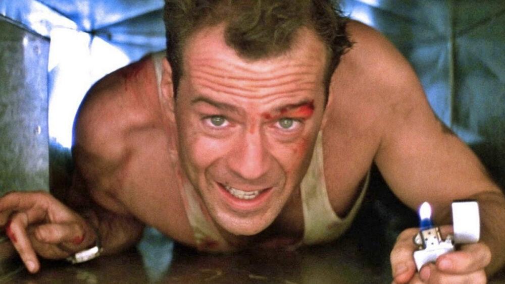 ¿Mejor que Bruce Willis? Los actores que casi interpretaron a John McClane