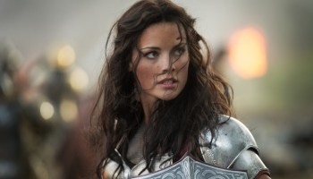 foto de Lady Sif en 'Loki'