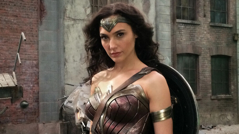 De una forma muy especial, Gal Gadot recordó sus inicios como Wonder Woman