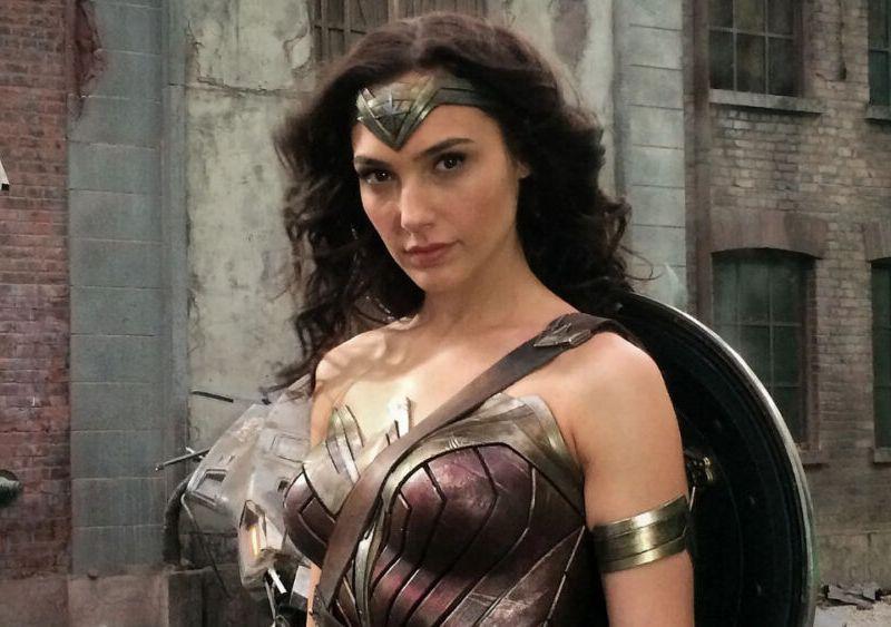 Gal Gadot recordó sus inicios como Wonder Woman