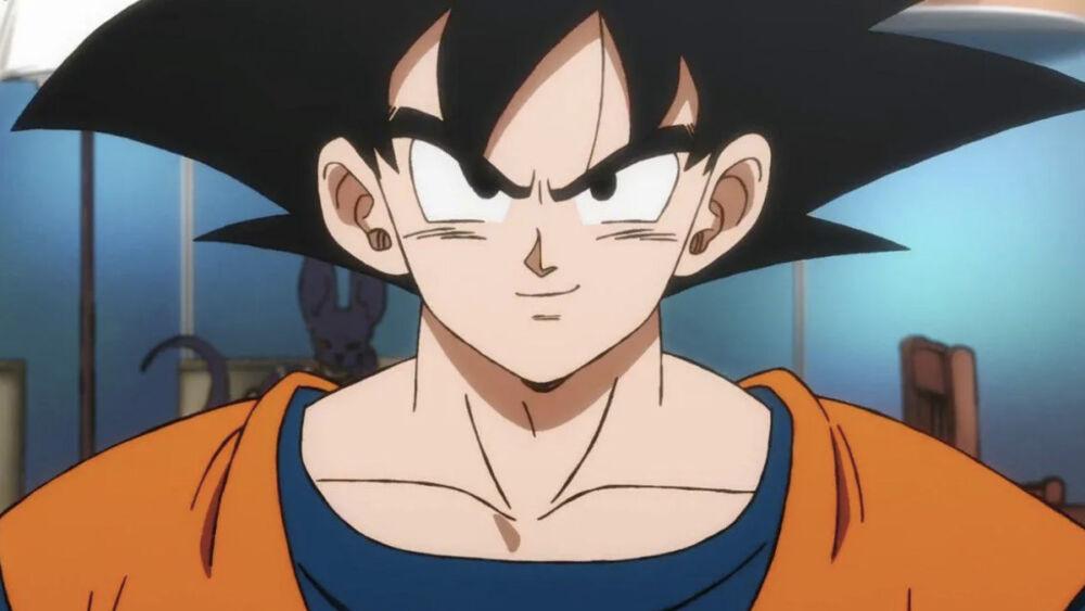 ¡Gokú está de regreso! Publican el primer avance de 'Dragon Ball Super: Super Hero'