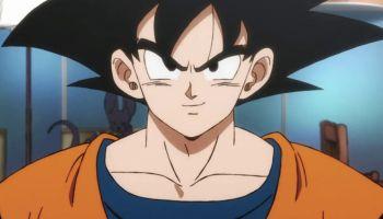 Primer avance de Dragon Ball Super: Super Hero