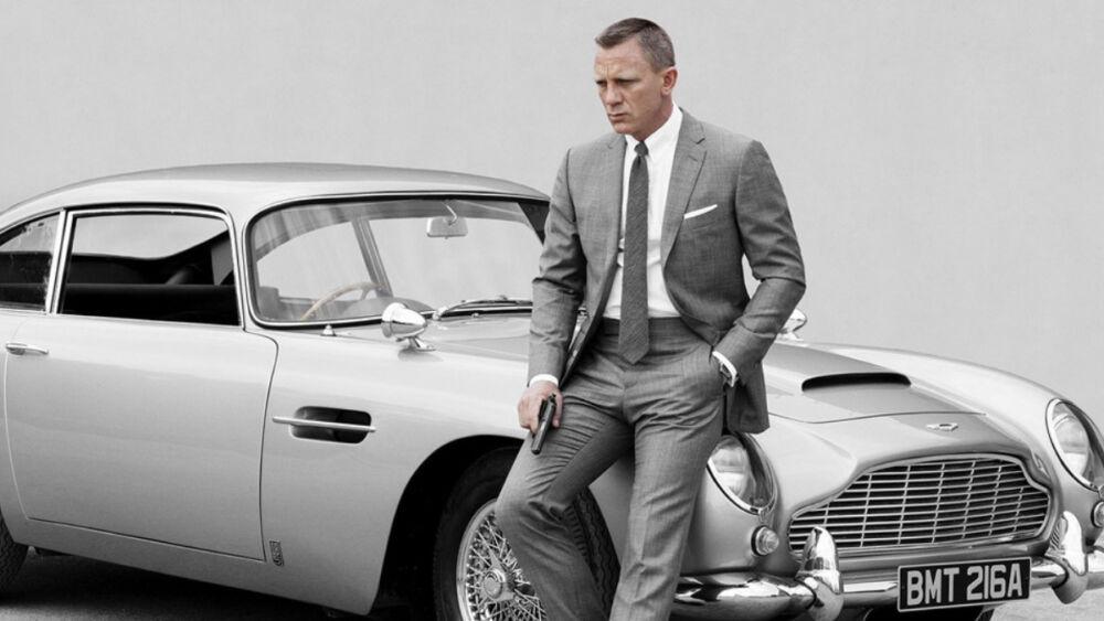 ¡Con fecha de lanzamiento! James Bond llega a 'Rocket League' con un nuevo auto