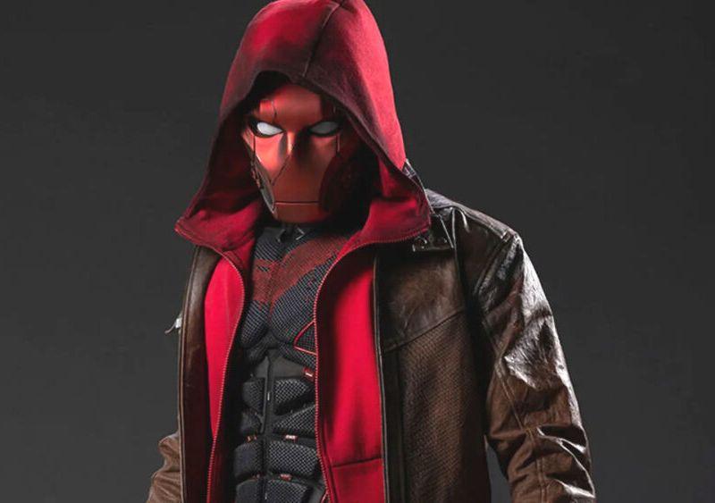 Jason Todd se convertiría en Red Hood