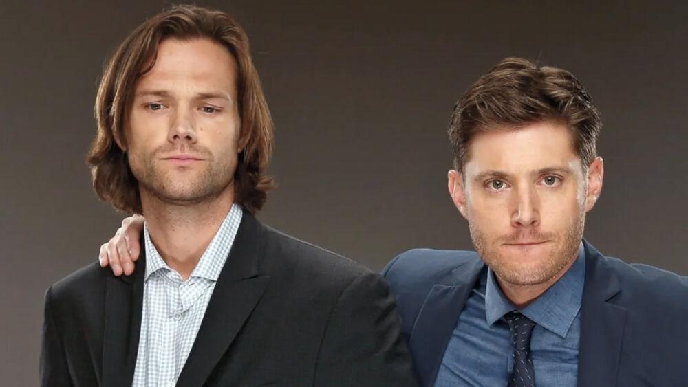 ¡Hermanos por siempre! La emotiva felicitación de Jensen Ackles a Jared Padalecki
