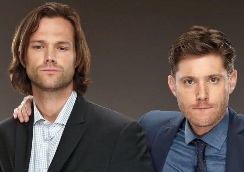 Felicitación de Jensen Ackles a Jared Padalecki