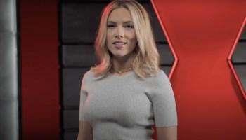 Kevin Feige quiere seguir trabajando con Scarlett Johansson