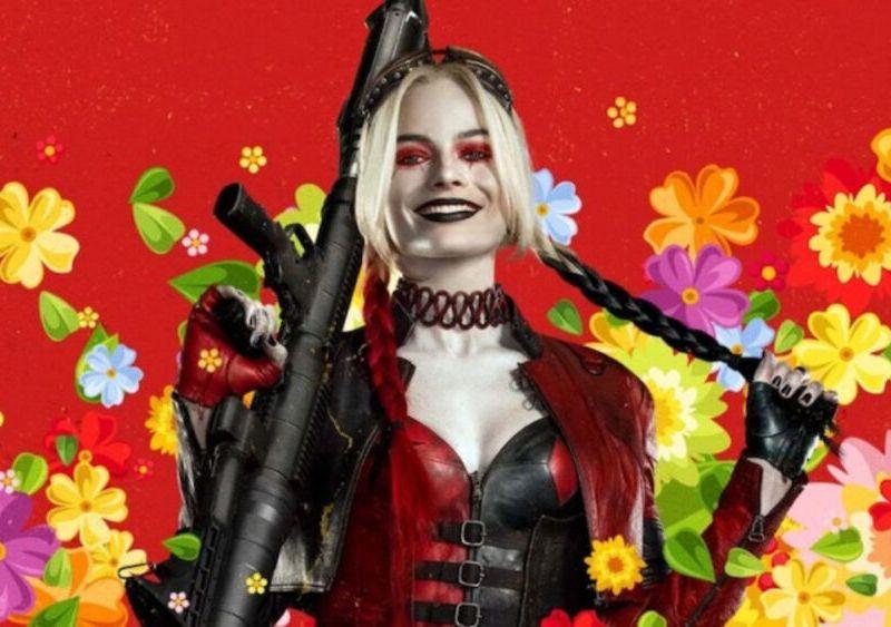 Margot Robbie podría no regresar como Harley Quinn (1)