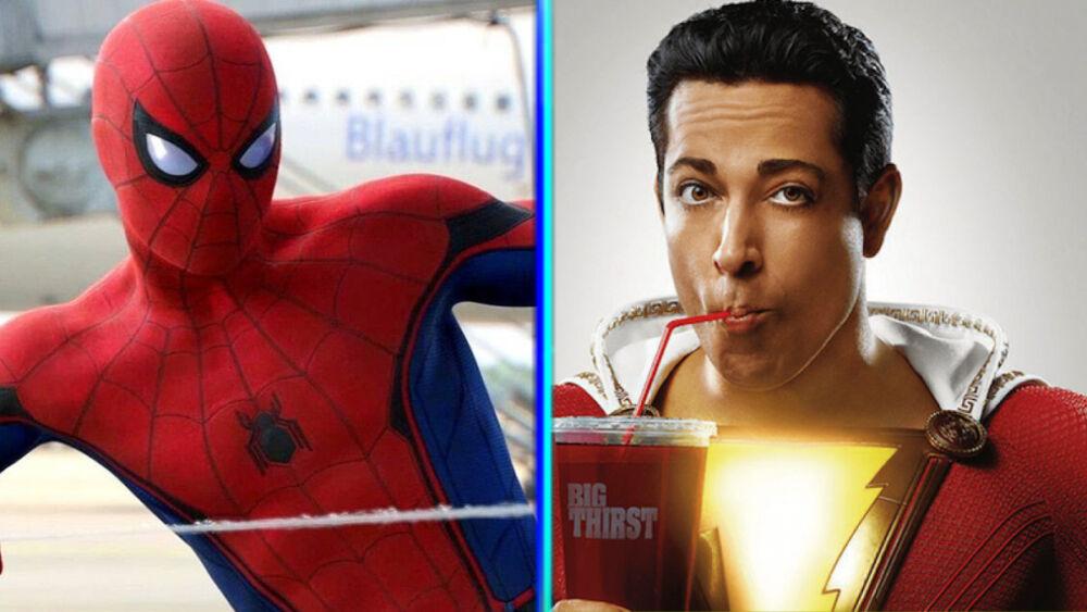 Marvel y DC no presentarán su películas en Comic-Con@Home 2021