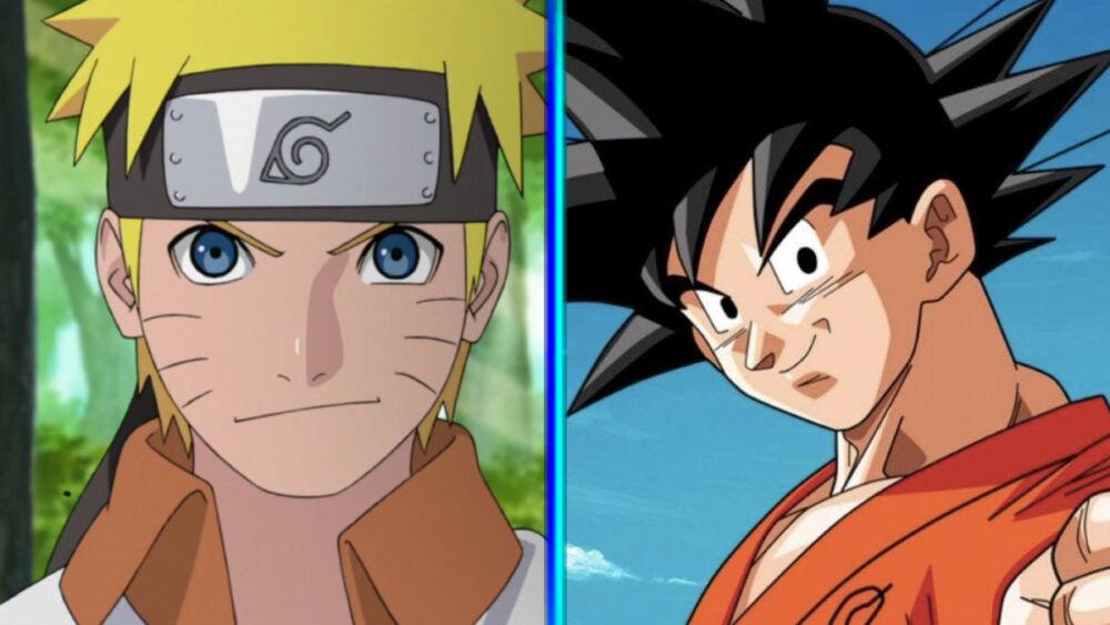 Naruto y Dragon Ball llegarían a Fortnite