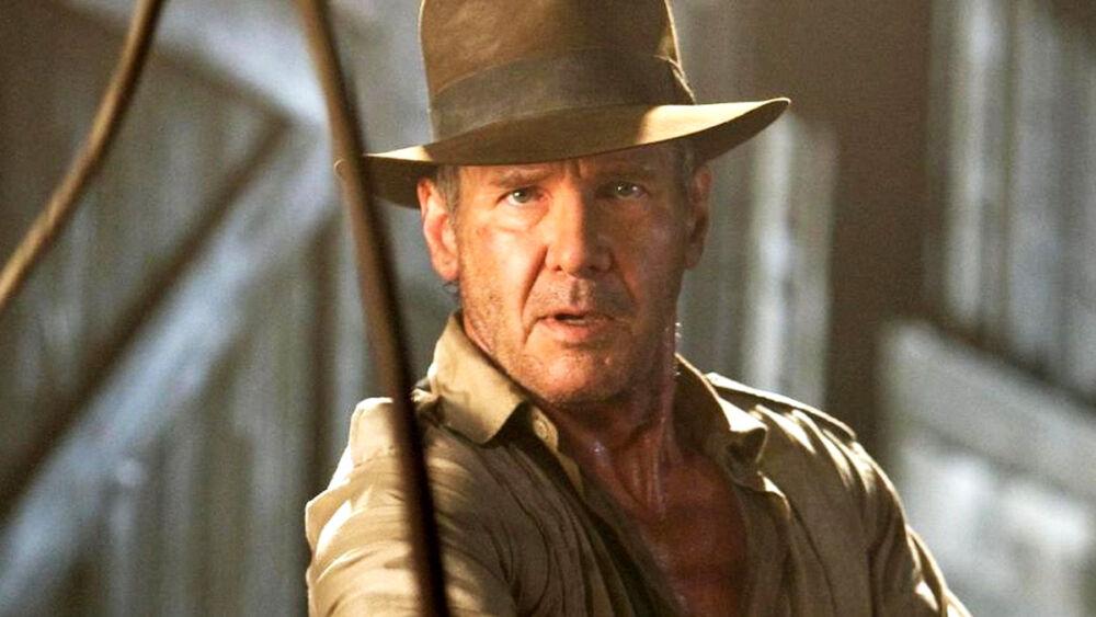 no habrá trailer de Indiana Jones 5