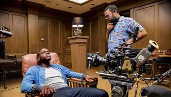 nueva película de Jordan Peele