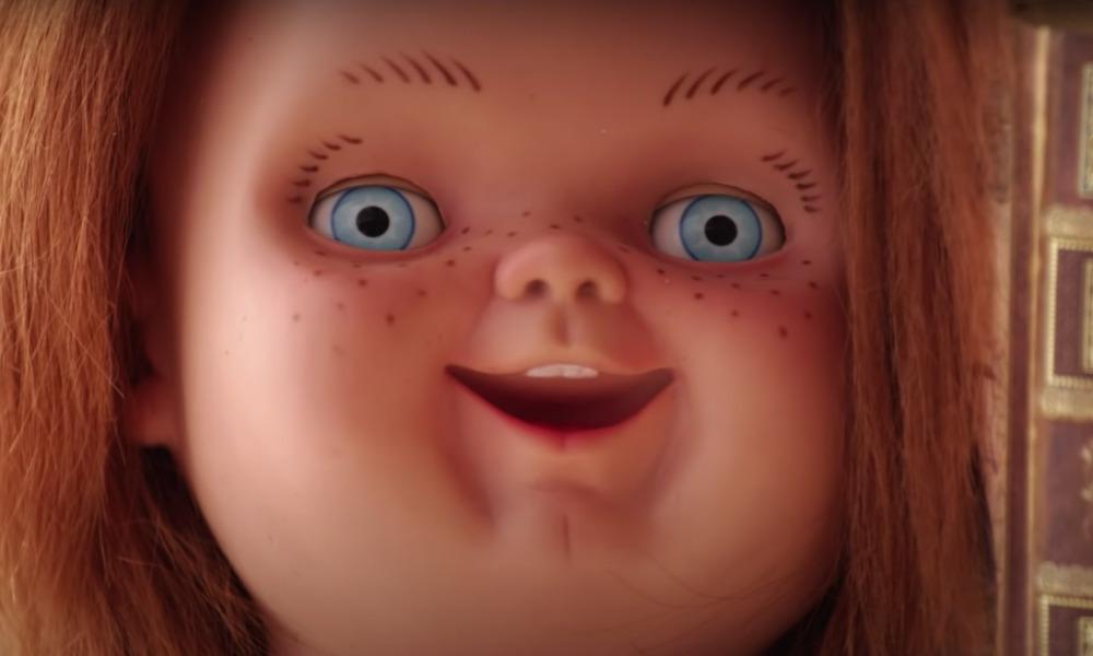 ¡Está de regreso! Lanzan el primer vistazo de la serie 'Chucky'