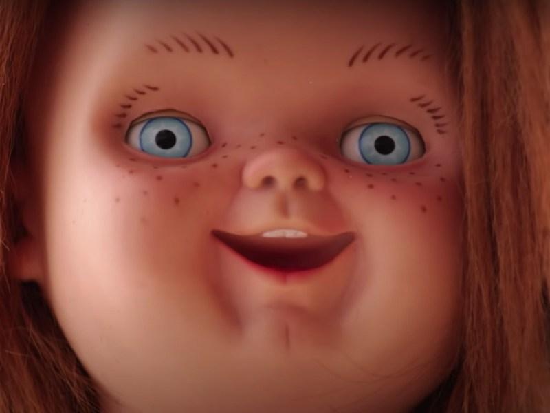 nuevo teaser de Chucky