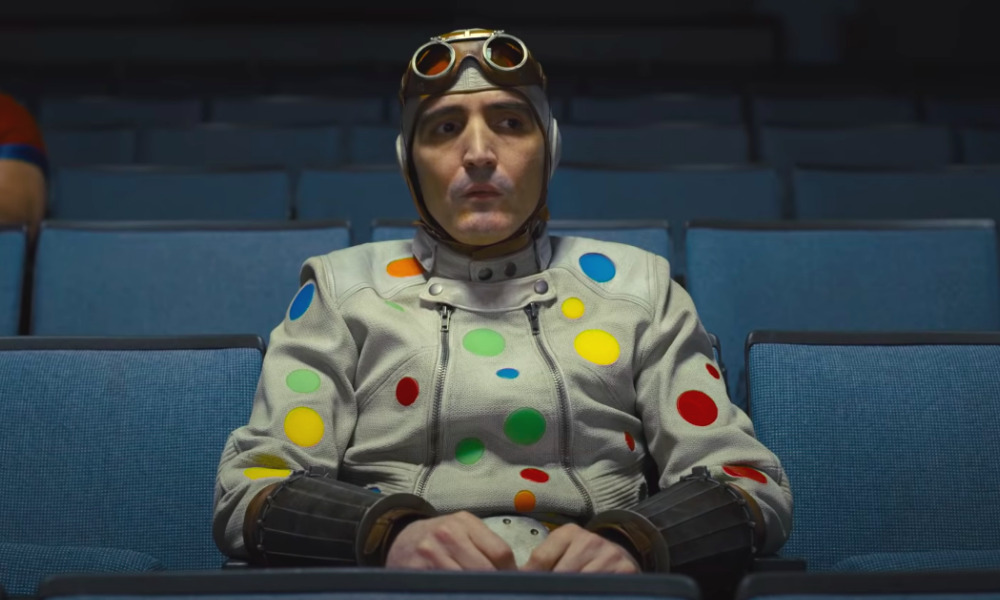 El verdadero héroe? James Gunn explica el papel de Polka-Dot Man en 'The  Suicide Squad'