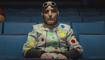papel de Polka-Dot Man en The Suicide Squad