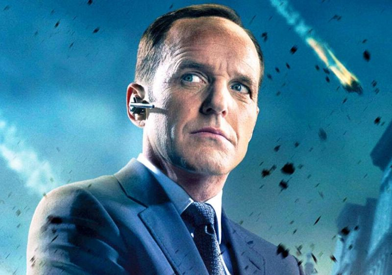 Phil Coulson en What If