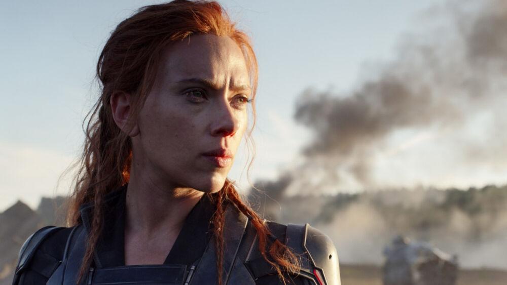 ¿Por qué 'Black Widow' está ubicado entre 'Civil War' e 'Infinity War'? Kevin Feige responde