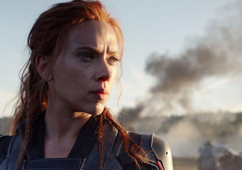 Por qué 'Black Widow' está ubicado entre 'Civil War' e 'Infinity War'