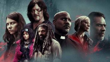 primer avance de la temporada 11 de The Walking Dead