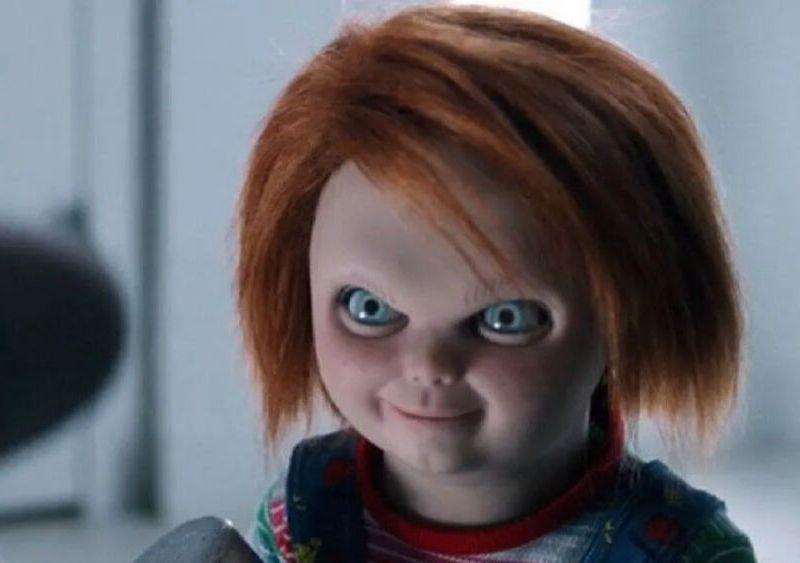 primer trailer de Chucky saldrá en la Comic-Con