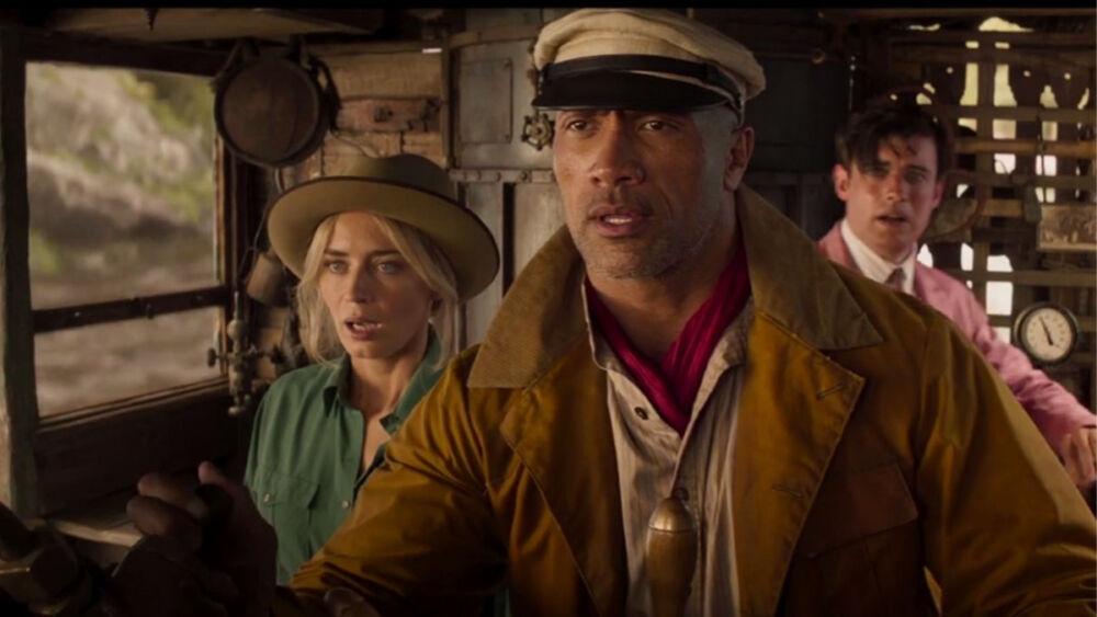 'Jungle Cruise':  Dwayne Johnson apuesta por la fórmula Disney