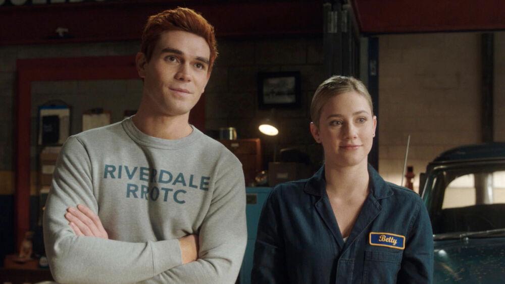 Publican la sinopsis de la segunda parte de la quinta temporada de 'Riverdale'