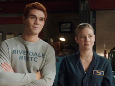 Sinopsis de la segunda parte de la quinta temporada de Riverdale