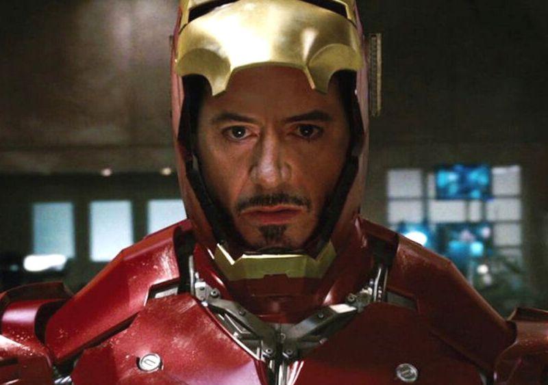 Robert Downey Jr dejó de seguir a sus compañeros