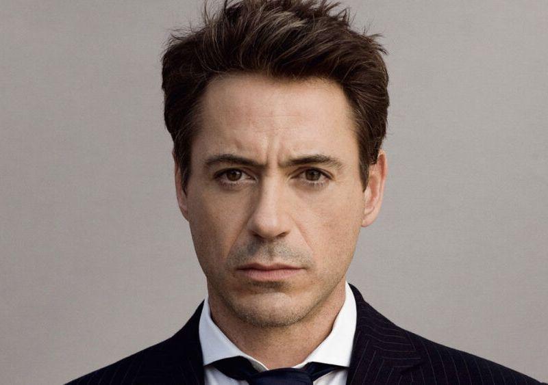 Nueva serie de HBO con Robert Downey Jr