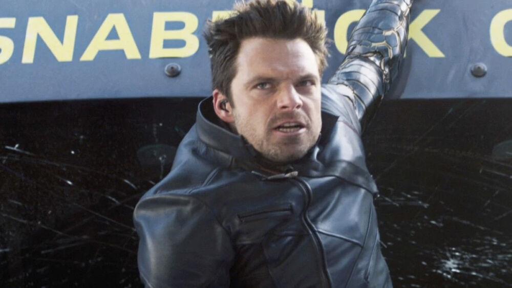 ¡Aún hay más! Sebastian Stan festeja una década de ser Bucky Barnes