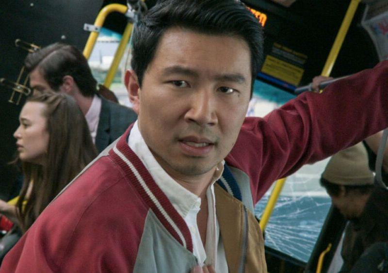 Simu Liu detalló cómo recibió la noticia de su protagónico en Shang-Chi