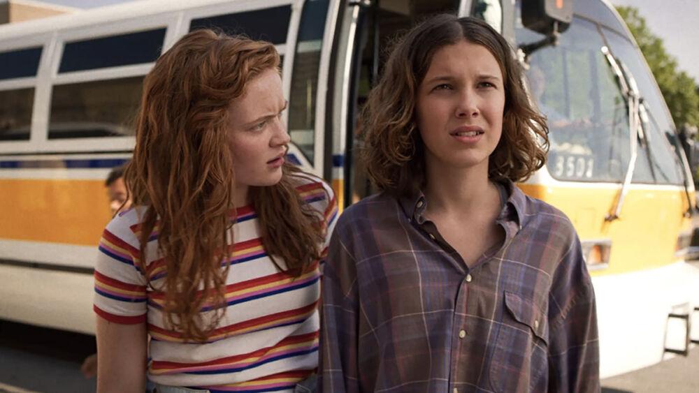 """Productor de 'Stranger Things' revela que la cuarta temporada llegará """"muy pronto"""""""