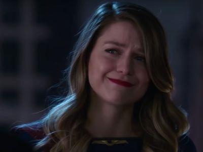 Trailer de la temporada final de Supergirl