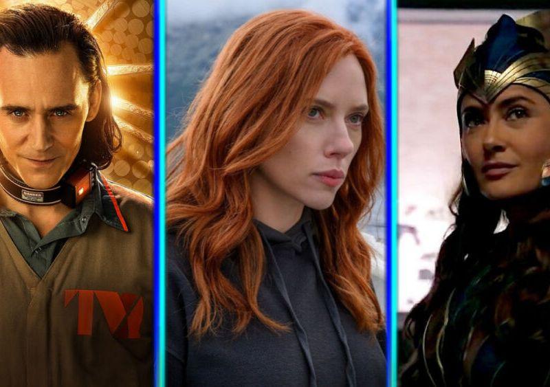 tema central de la Fase 4 de Marvel Studios