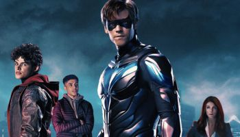 Expectativas de la tercera temporada de Titans