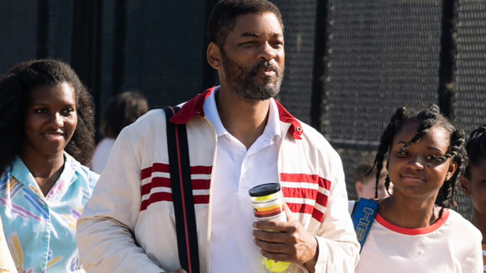 ¡El origen de Venus y Serena Williams! Publican el trailer de 'King Richard'
