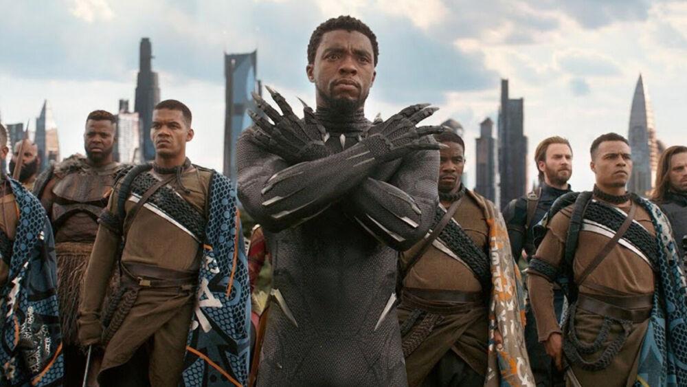 ¿El nuevo rey? Actor de 'Black Panther' regresará para la secuela