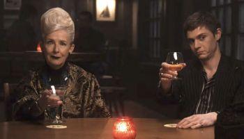 Inicio de temporada de American Horror Story: Double Feature