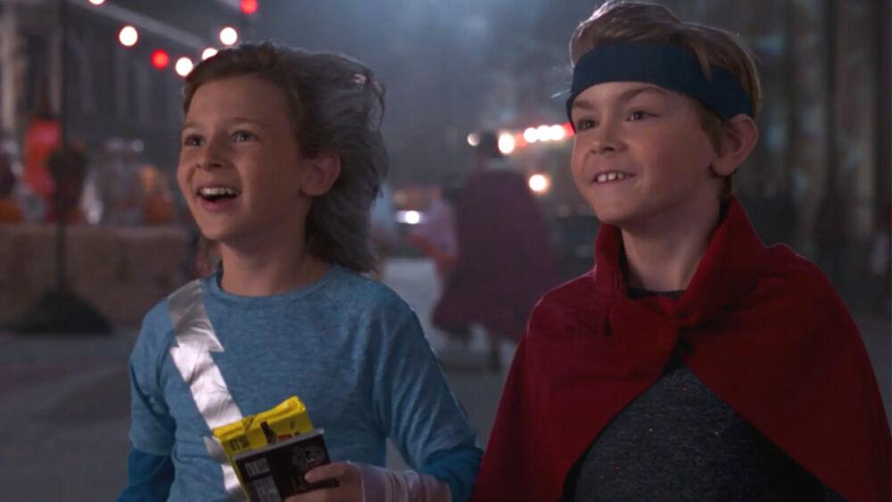 ¡Con nuevos actores! Una audición filtrada revelaría el regreso de Tommy y Billy al MCU