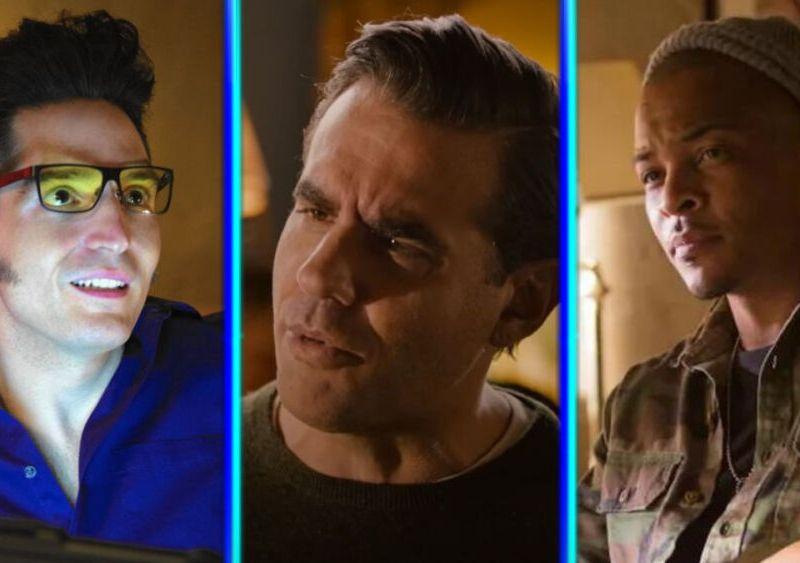 Bobby Cannavale no sabe cuándo volverá a Marvel Studios
