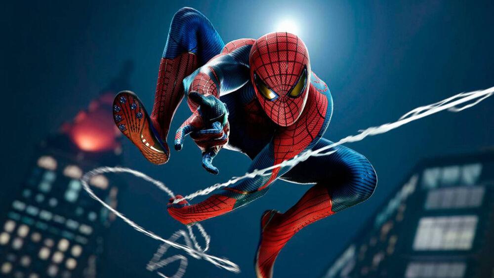 celebran el 'Spider-Man Day'