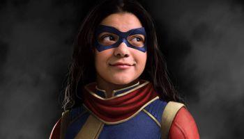 cuándo se estrenaría la serie de 'Ms Marvel'