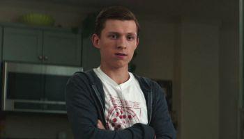 cumpleaños de Peter Parker