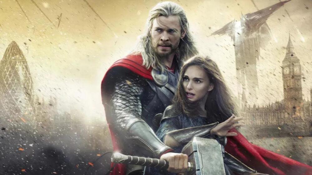 Un querido personaje del MCU regresaría en 'Thor: Love and Thunder'