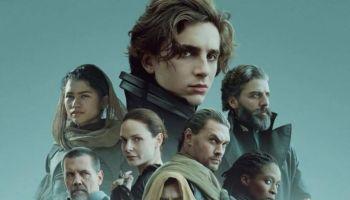 Denis Villeneuve quiere que 'Dune' se estrene en cines