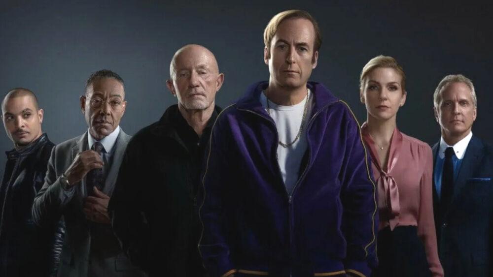 detalles de la temporada final de Better Call Saul
