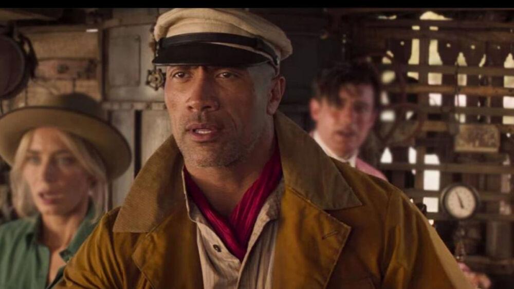 ¿Regresará La Quila? Dwayne Johnson habla de 'Jungle Cruise 2'