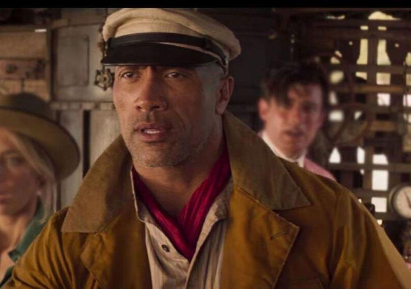 Dwayne Johnson habla de la secuela de 'Jungle Cruise'